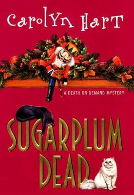 Sugarplum dead : a death on demand mystery