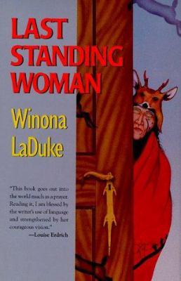 Last Standing Woman