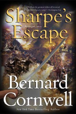 Sharpe's escape : Richard Sharpe and the Bussaco Campaign, 1810