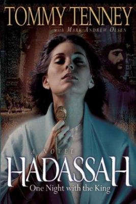Hadassah : one night with the King