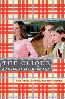 The clique : a novel