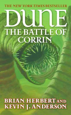 Dune : the Battle of Corrin
