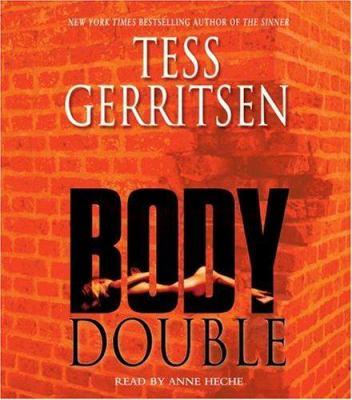 Body double (AUDIOBOOK)