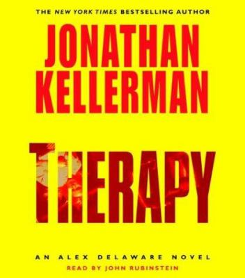 Therapy (AUDIOBOOK)