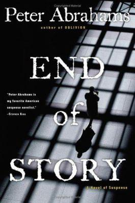 End of story : [a novel of suspense]