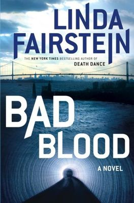 Bad blood (AUDIOBOOK)