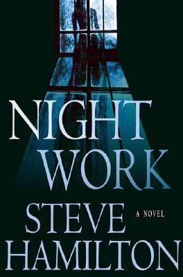 Night work : [a novel]