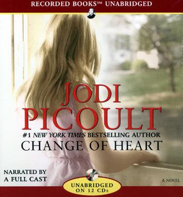 Change of heart (AUDIOBOOK)