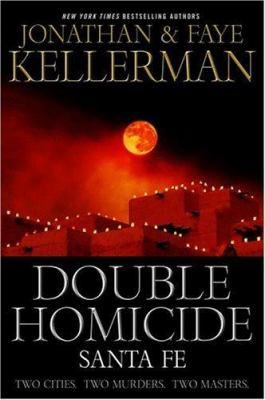 Double homicide : Boston ; Santa Fe
