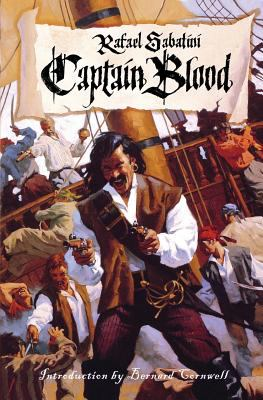 Captain Blood : his odyssey