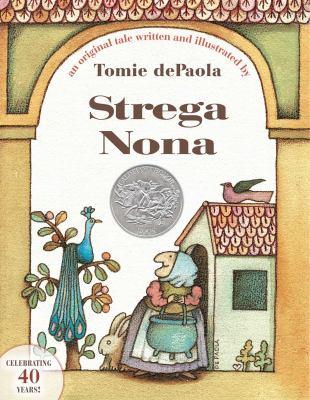Strega Nona : an old tale