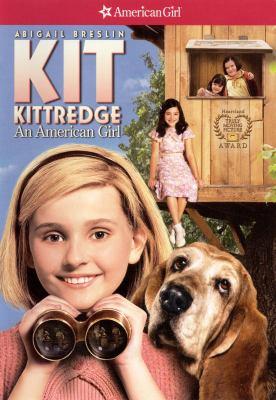 An American girl: Kit Kittredge : an American girl