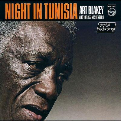 Night in Tunisia : digital session