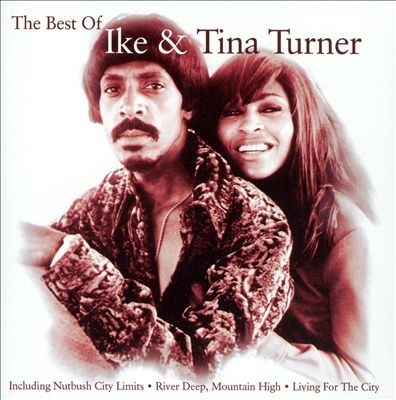 BEST OF IKE AND TINA TURNER (COMPACT DISC)