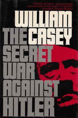 Secret war against Hitler