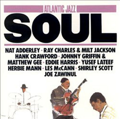 Atlantic jazz Soul