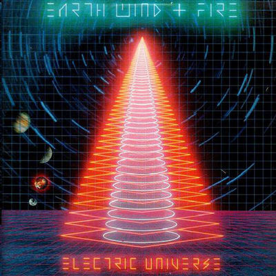 ELECTRIC UNIVERSE (COMPACT DISC)