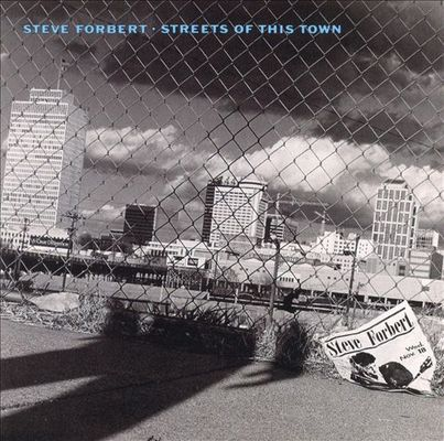STREETS OF THIS TOWN (COMPACT DISC)