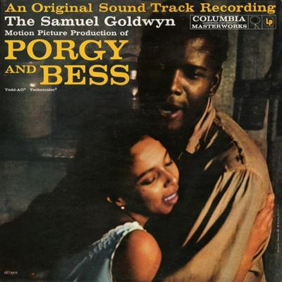 Porgy and Bess (Compact Disc)