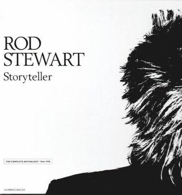 Storyteller: Complete anthology, 1964-1990