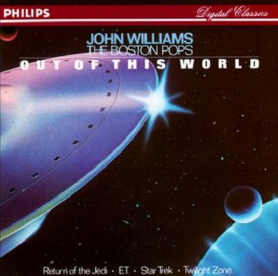 OUT OF THIS WORLD (COMPACT DISC)