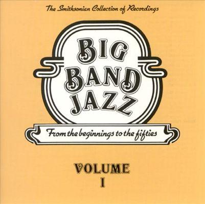Big band jazz, Vol. 1