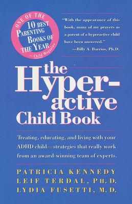 Hyperactive child book