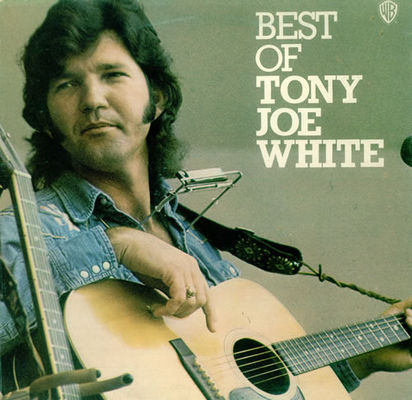 BEST OF TONY JOE WHITE  (COMPACT DISC)