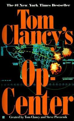 TOM CLANCY'S OP CENTER