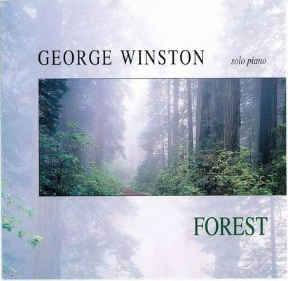 FOREST (COMPACT DISC)