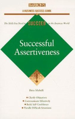 Successful assertiveness
