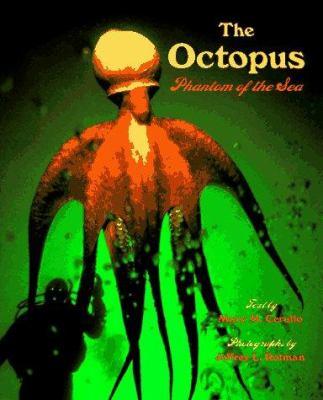 Octopus : phantom of the sea