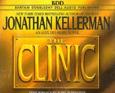 Clinic (AUDIOBOOK)