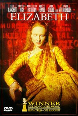 Elizabeth  (Digital Video Disc)