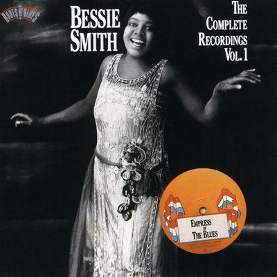 Complete recordings, disc 1