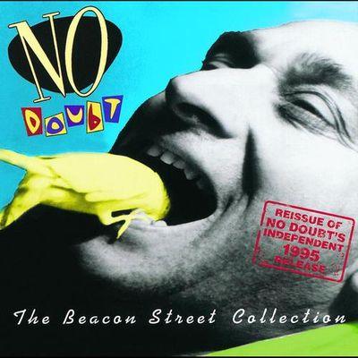 Beacon Street collection