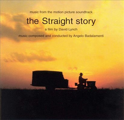 Straight story : music from the motion picture soundtrack