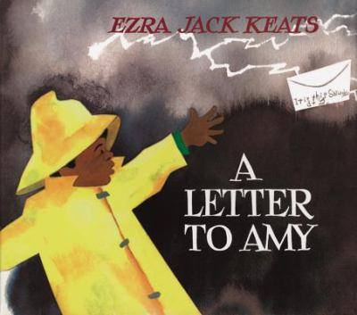 Letter to Amy