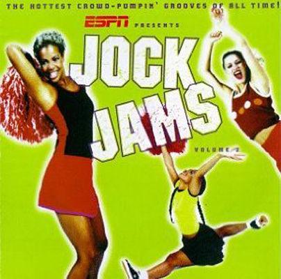 Jock jams, volume 2