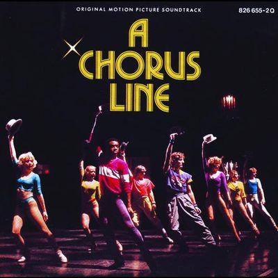 Chorus line : original motion picture soundtrack