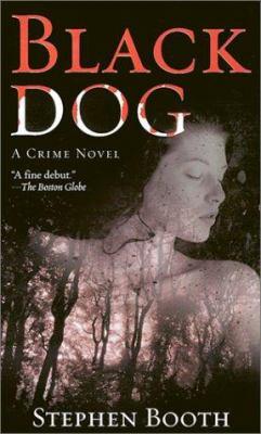 Black dog : a crime novel
