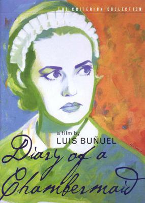 Diary of a chambermaid Le journal d'une femme de chambre