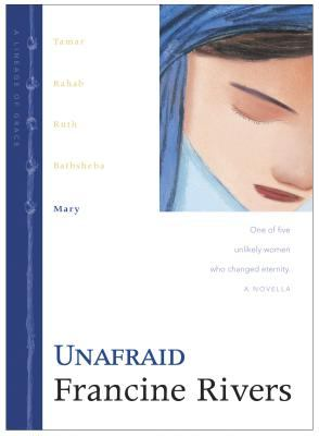 Unafraid: Mary