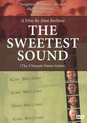 Sweetest sound : a film