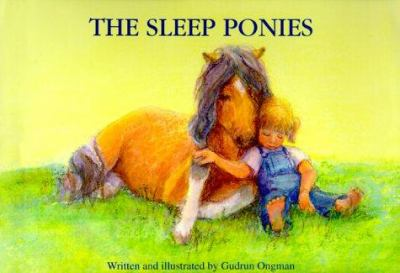 The sleep ponies