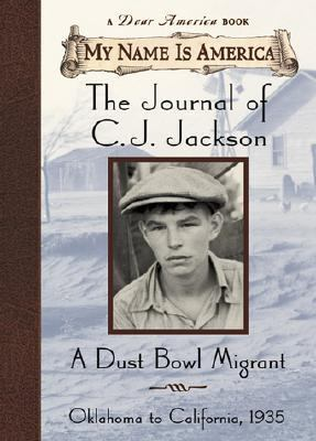 The journal of C.J. Jackson : a Dust Bowl migrant