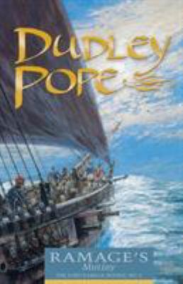 Ramage's mutiny