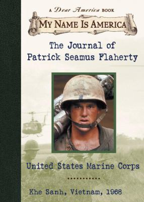The journal of Patrick Seamus Flaherty, United States Marine Corps