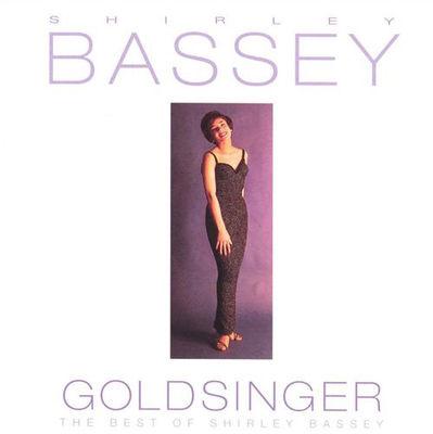 Goldsinger : the best of Shirley Bassey
