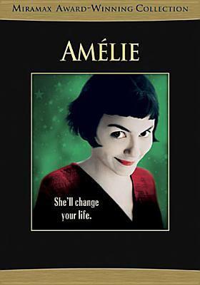 Amelie Le fabuleux destin d'AmGelie Poulain